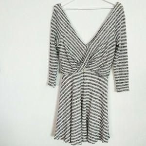 82850a76fac74 Free People Dresses - Free people Maverick striped dress